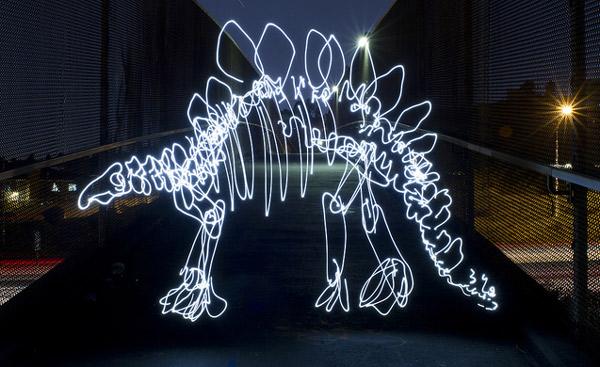 Darius Twin - Dinosaur