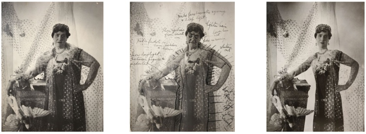 Cecil Beaton, Charwoman to Dowager, 1930s c/o beetlesandhuxley.com