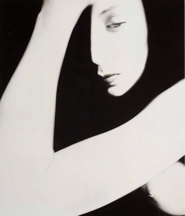 Bill Brandt: Nude London, 1952