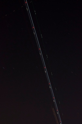 FLIGHTPATH AT NIGHT IMG_6651
