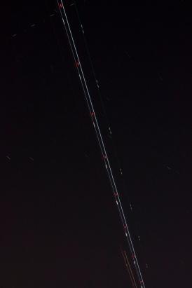 FLIGHTPATH AT NIGHT IMG_6651